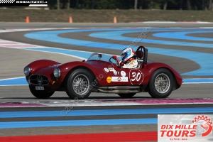 Trofeo Nastro Rosso Paul Ricard