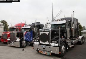 Truck Emotion Monza