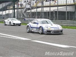 50 Anni di Porsche 911 Monza