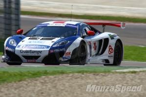 Campionato Francese FFSA GT Imola