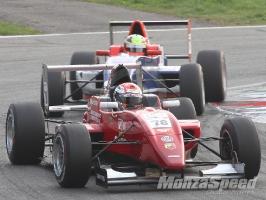 Campionato Italiano Formula Abarth Monza