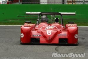 Campionato Italiano Prototipi Monza