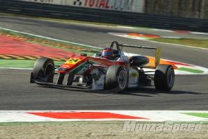 Fia European F3 Monza