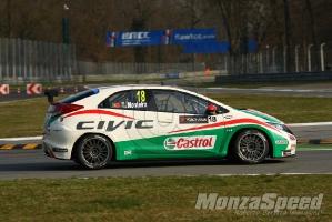 Fia WTCC Monza
