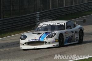 Ginetta G50 Cup Monza