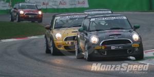 Mini Challenge Monza