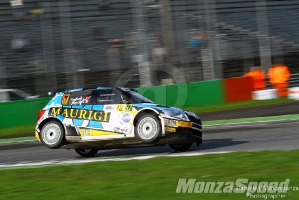 Monza Rally Show