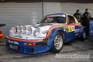 MONZA RALLY SHOW HISTORIC