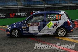 Monza Ronde
