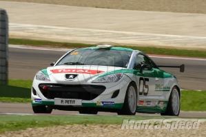 Peugeot RCZ Cup Imola