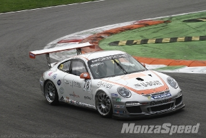 Porsche Carrera Cup Monza