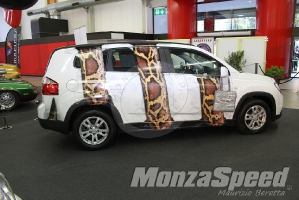 Swiss Car Show Lugano