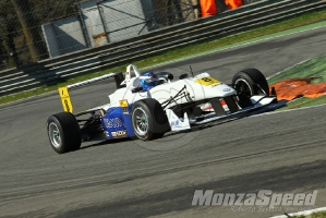 Test F.3 Monza