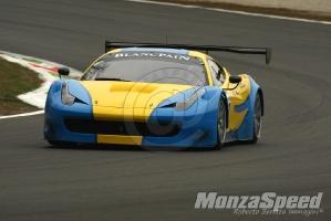 Test Superstars e GTSprint Monza