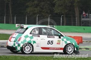 Trofeo 500 Abarth Monza