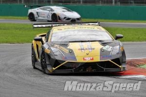 Campionato Italiano Gran Turismo Monza