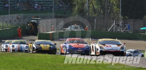 Campionato Italiano GT Imola