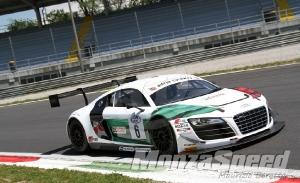 Campionato Italiano GT Monza.