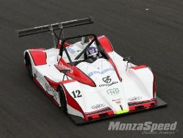 Campionato Italiano Prototipi Monza (1)