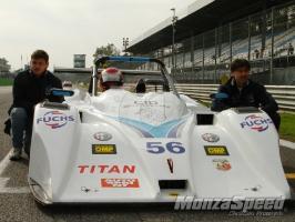 Campionato Italiano Prototipi Monza (22)