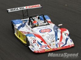 Campionato Italiano Prototipi Monza (2)