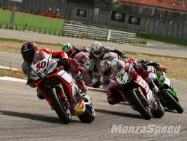 Campionato Mondiale Superbike Imola