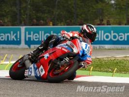 Campionato Mondiale Supersport Imola