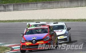 Clio Cup Mugello