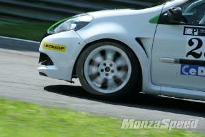 Clio RS Cup Monza