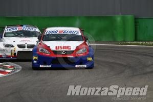 Euro V8 Series Monza
