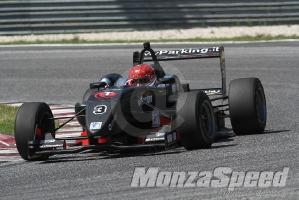 F2 Italian Formula Trophy Magione