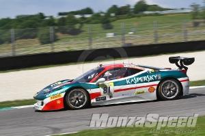 Ferrari Challenge Mugello