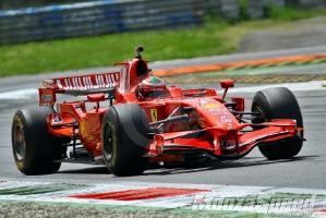 Ferrari Corse Clienti Monza
