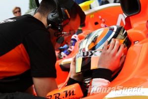 Formula Renault 3.5 Monza