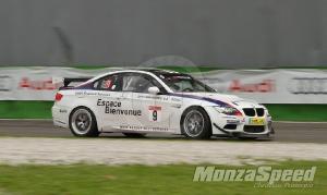 GT 4 European Series-Ginetta G50 Cup Monza (105)