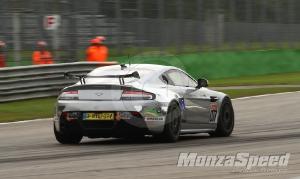 GT 4 European Series-Ginetta G50 Cup Monza (106)