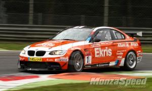 GT 4 European Series-Ginetta G50 Cup Monza (12)