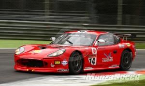 GT 4 European Series-Ginetta G50 Cup Monza (15)