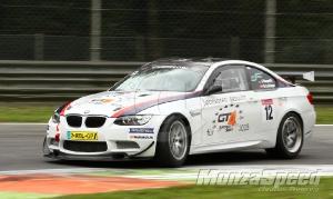 GT 4 European Series-Ginetta G50 Cup Monza (18)