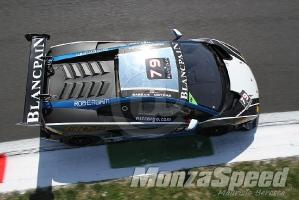 Lamborghini SuperTrofeo Monza