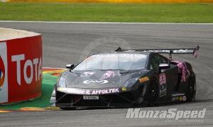 Lamborghini SuperTrofeo Spa