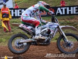 Motocross Maggiora