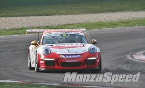 Porsche Carrera Cup Italia Imola (1)