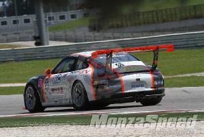 Porsche Carrera Cup Italia Misano