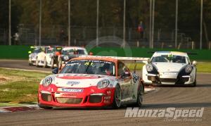 Porsche Carrera Cup Monza  (1)