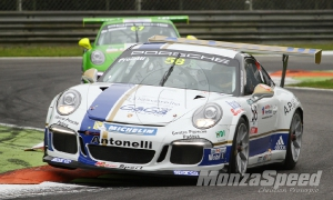 Porsche Carrera Cup Monza  (24)