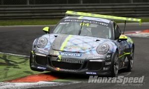Porsche Carrera Cup Monza  (25)