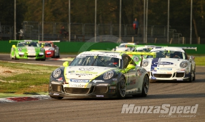 Porsche Carrera Cup Monza  (2)