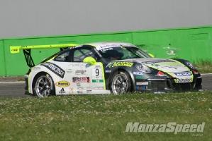 Porsche Carrera Cup Monza.