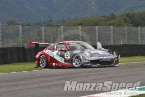 Porsche Carrera Cup Mugello